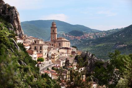 אברוצו: איטליה הפחות מוכרת