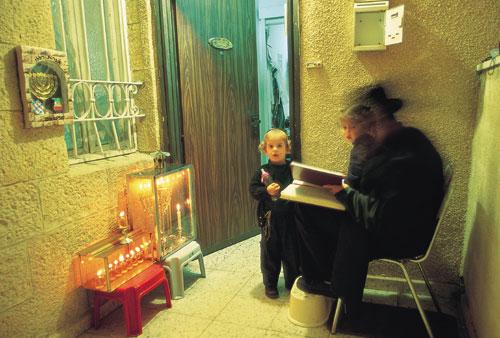 צילום בירושלים