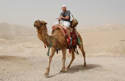 שיא במספר התיירים המגיעים לישראל
