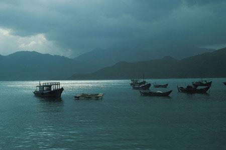 מרכז וייטנאם: השקט שאחרי הסערה
