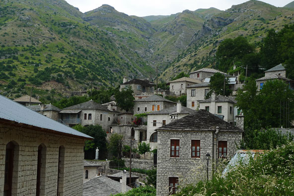 טיול ביוון – בין הרים לחופים