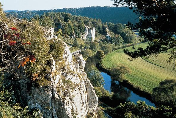 שמורות טבע בגרמניה