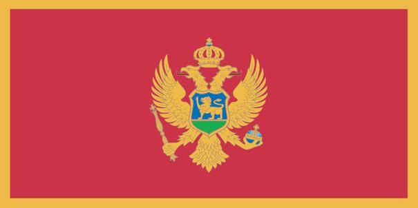 מונטנגרו