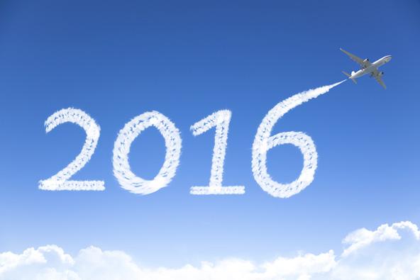 היעדים המבטיחים לשנת 2016