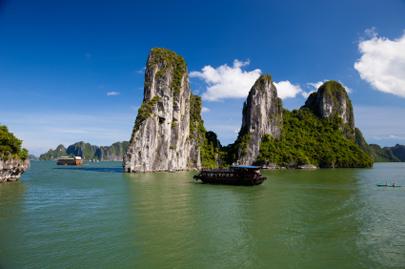 טיולים בדרום-מזרח אסיה