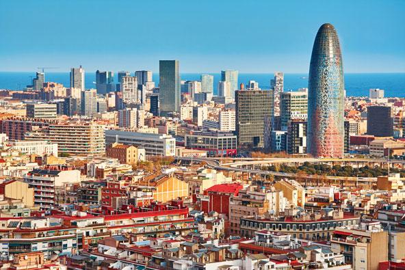 טיול בברצלונה – טיפים והמלצות
