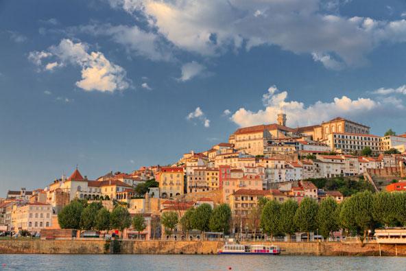 מסלול טיול בפורטוגל – מליסבון לפורטו