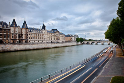הכביש לאורך הסן בפריז יהפוך לטיילת להולכי רגל
