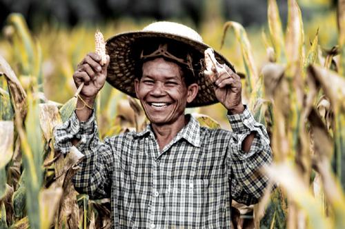 תאילנד מבעד לעדשה