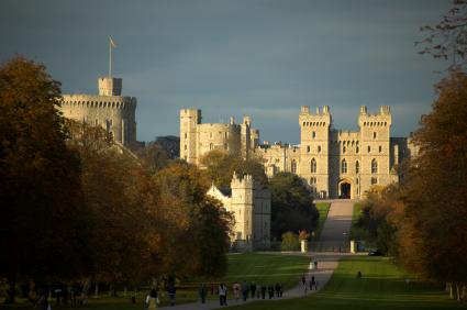 ארמונות באירופה – ביקור ממלכתי