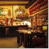 דוניה רוסה – מסעדת בשרים בעין הוד