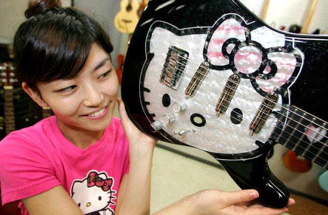 יפן: היפאניקה התחלפה בהתייפנות