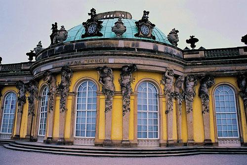 גרמניה: מהמובילות במספר אתרי מורשת עולמית