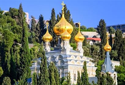 סוף שבוע 12-13.6 הגביע הקדוש בירושלים