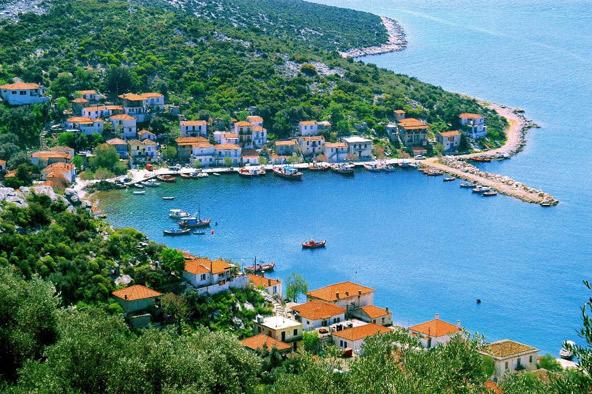 טיול ביוון – המקומות שלא כדאי להחמיץ