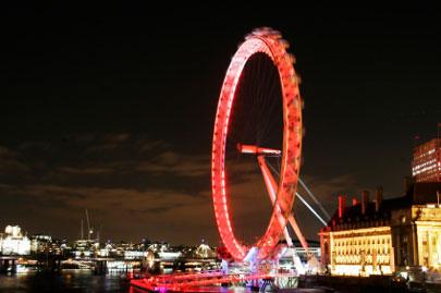 לונדון ביום אחד