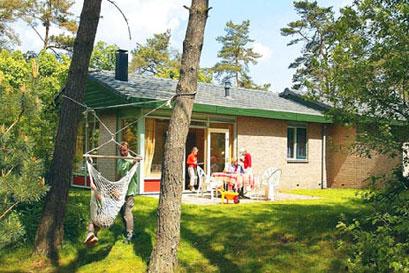חופשה משפחתית מושלמת בכפרי נופש בהולנד