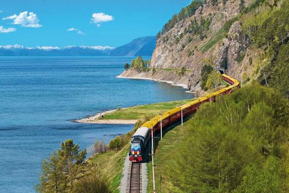 טיולי רכבות מיוחדים