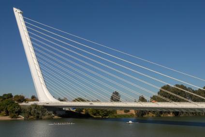 סביליה – הגשר של קלטרבה
