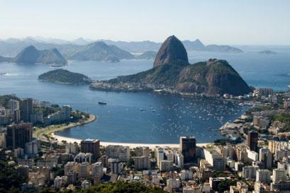 ריו דה ז'ניירו: כמה דברים שלא ידעתם
