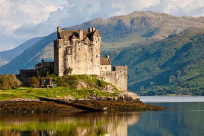 בסקוטלנד מצפים להצפה של תיירים בעקבות סרט מצויר