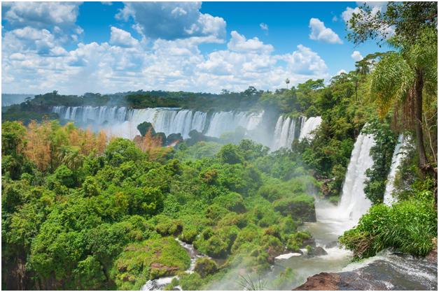 דרום אמריקה הקלאסית