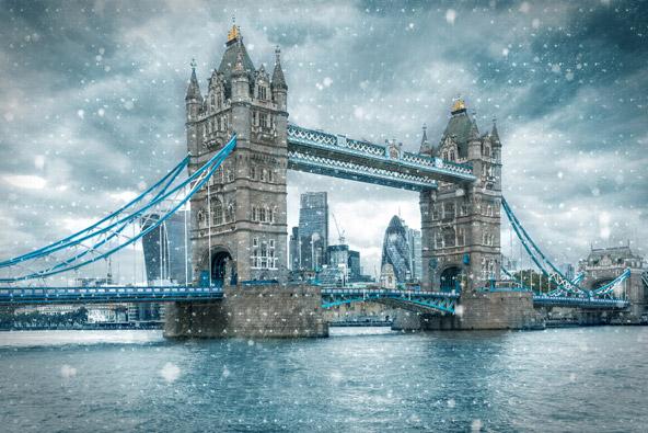 גם בחורף לונדון מחכה לי