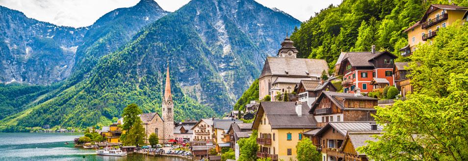 אוסטריה - המדריך המלא לטיול לאוסטריה