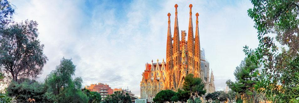 ברצלונה - המדריך המלא לטיול לברצלונה
