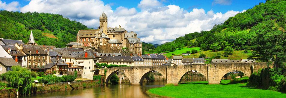 צרפת - המדריך המלא לטיול לצרפת
