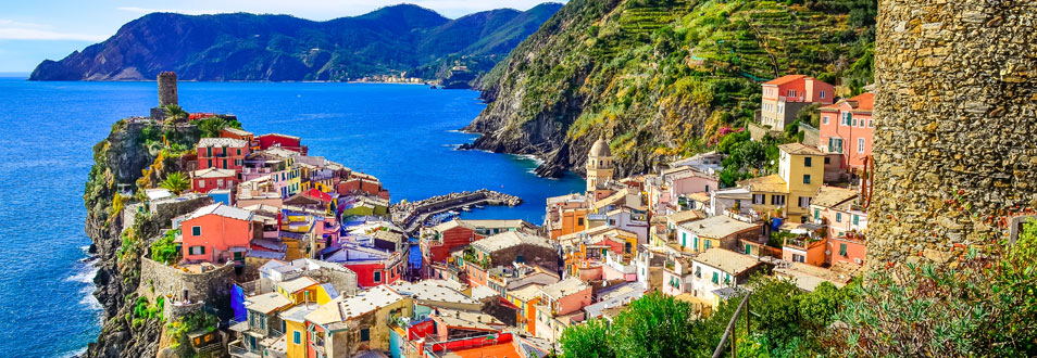 איטליה - המדריך המלא לטיול לאיטליה