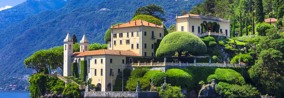 צפון איטליה - המדריך המלא לטיול לצפון איטליה