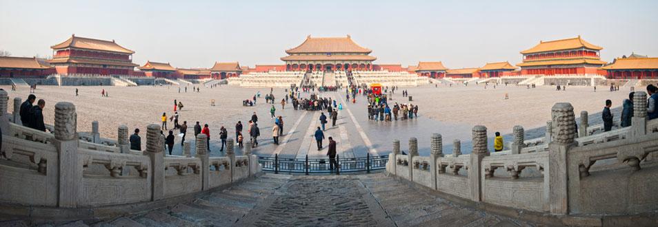 בייג'ינג - המדריך המלא לטיול לבייג'ינג
