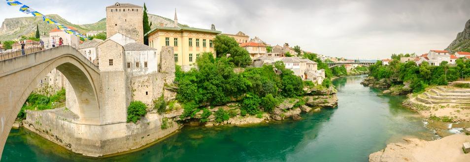 בוסניה והרצגובינה - המדריך המלא לטיול לבוסניה והרצגובינה