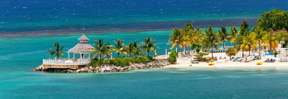 ג'מייקה - המדריך המלא לטיול לג'מייקה