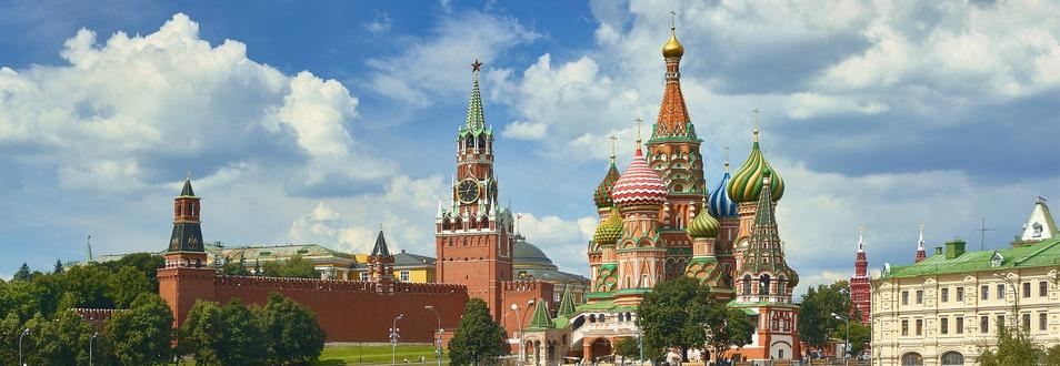 מוסקבה - המדריך המלא לטיול למוסקבה