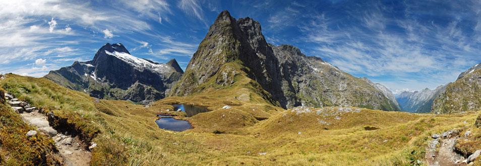 ניו זילנד - המדריך המלא לטיול לניו זילנד