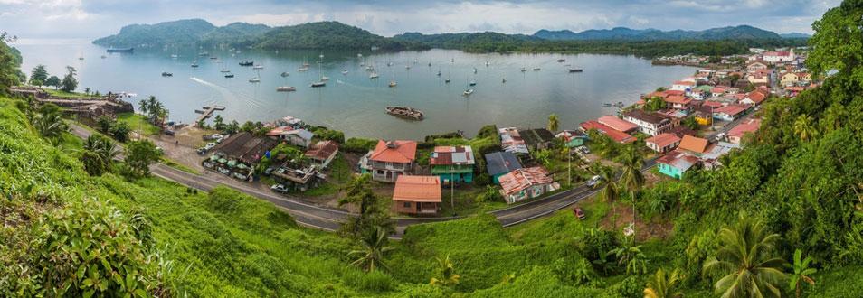 פנמה - המדריך המלא לטיול לפנמה