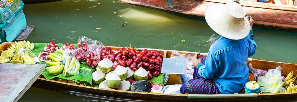 בנגקוק - המדריך המלא לטיול לבנגקוק
