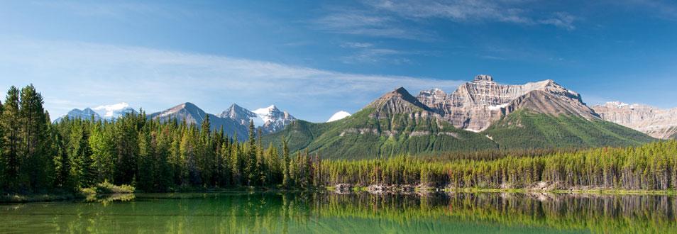 קנדה - המדריך המלא לטיול לקנדה