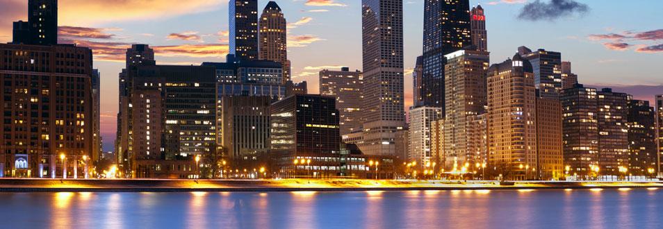 שיקגו - המדריך המלא לטיול לשיקגו