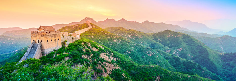 סין - המדריך המלא לטיול לסין