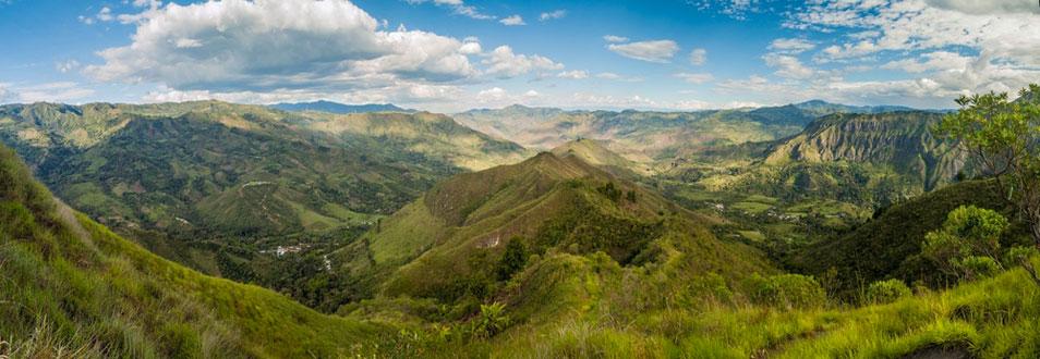 קולומביה - המדריך המלא לטיול לקולומביה