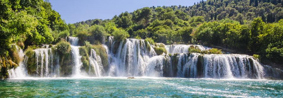 קרואטיה - המדריך המלא לטיול לקרואטיה