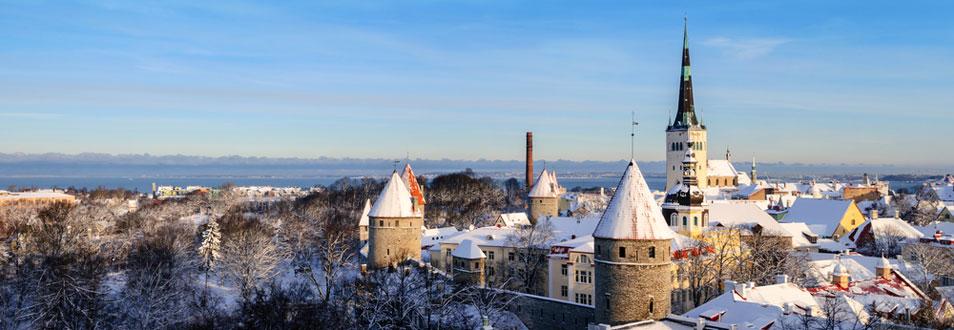 אסטוניה - המדריך המלא לטיול לאסטוניה