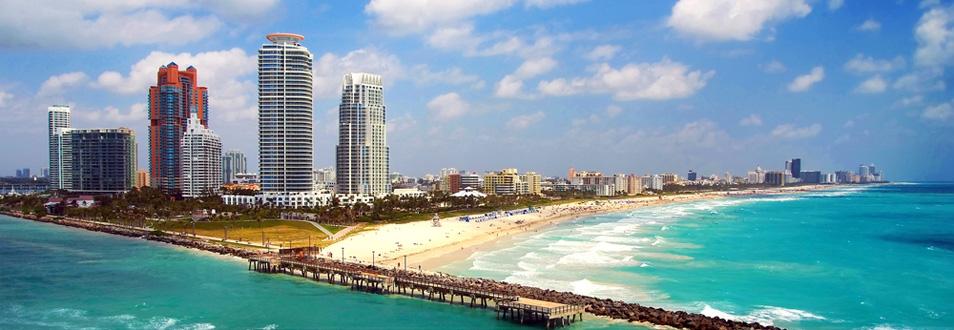 פלורידה - המדריך המלא לטיול לפלורידה