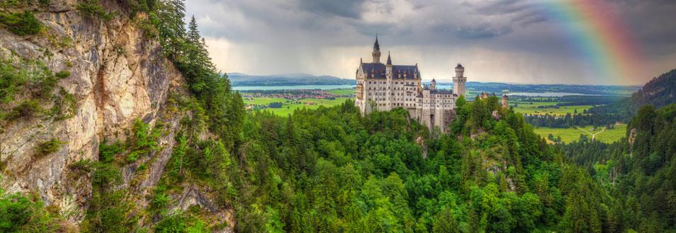 גרמניה - המדריך המלא לטיול לגרמניה