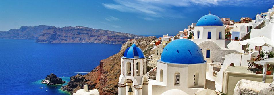 יוון - המדריך המלא לטיול ליוון
