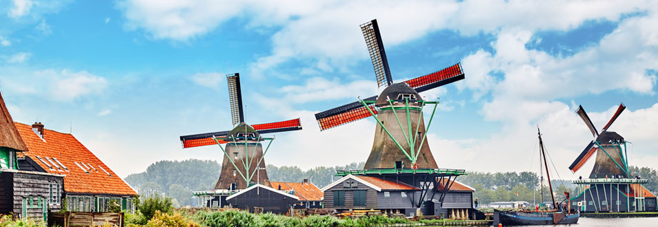 הולנד - המדריך המלא לטיול להולנד