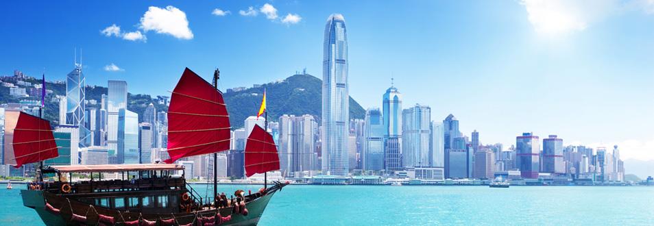 הונג קונג - המדריך המלא לטיול להונג קונג